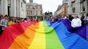An Insight into the LGBTI History of Ireland