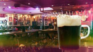 4 Popular Drinks to Enjoy in LGBTI Bars of Dublin